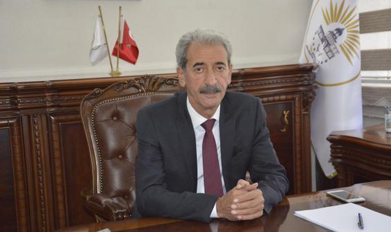 AK Partili başkan istifa etti