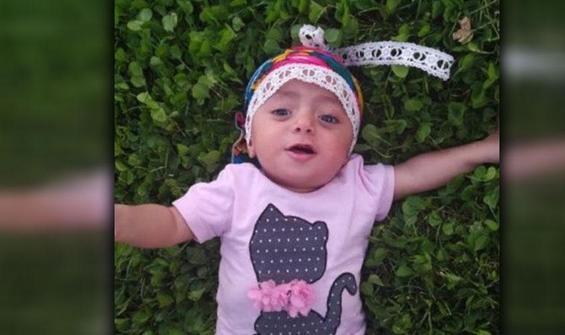 1.5 yaşındaki bebek koronadan hayatını kaybetti