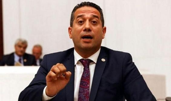 CHP vekilin sözlerine siyasilerden tepki