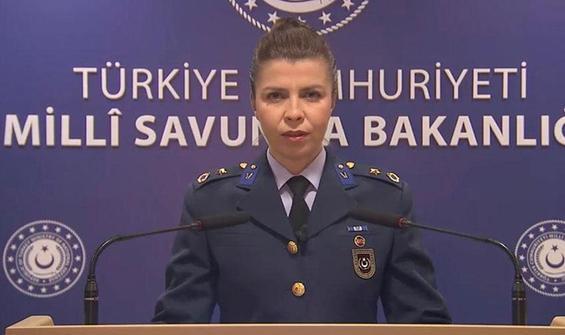 MSB'den Türk-Rus ortak merkezi açıklaması