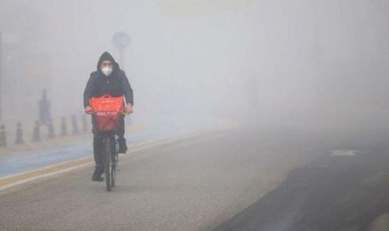 Türkiye'nin en kirli havası Düzce'de çıktı!