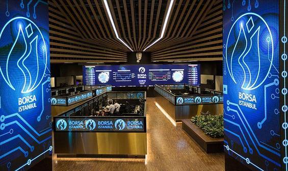 Borsa İstanbul'da satış baskısı sürüyor
