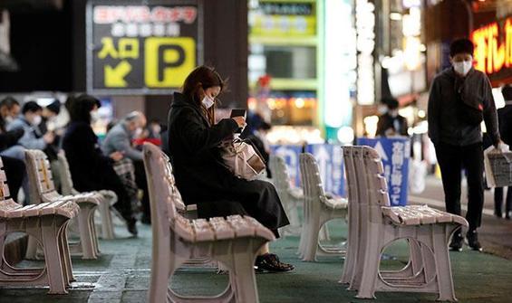 Japonya'da şaşırtan rakam: Sayı, koronadan ölenleri geçti