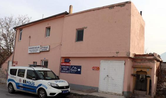 Kayseri'de 6 kişilik aile sobadan zehirlendi