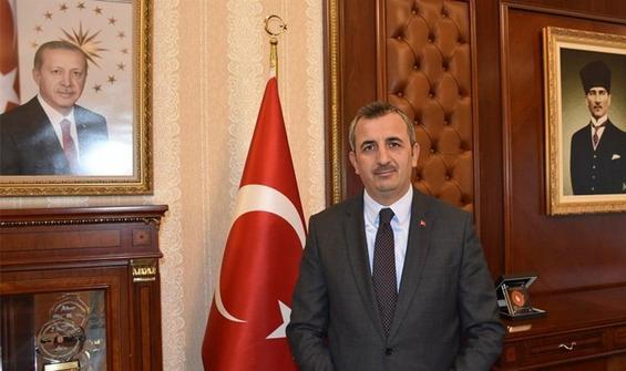 Kırıkkale Valisi Sezer koronavirüse yakalandı