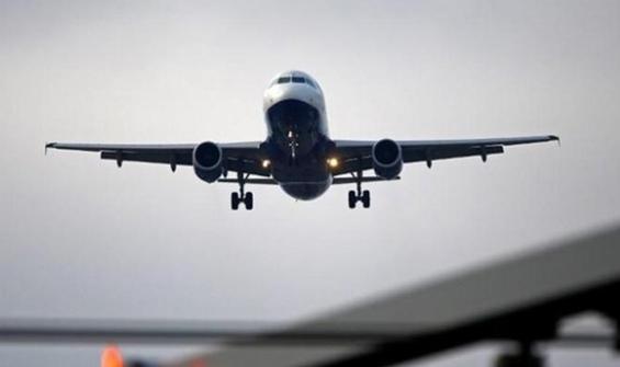 Suudi Arabistan'dan İsrail'e hava sahası kullanım izni