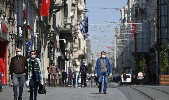 Türkiye'nin 3. çeyrek büyüme rakamları açıklandı