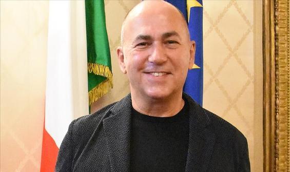 Ferzan Özpetek'in önerisi İtalya'da yasalaştı