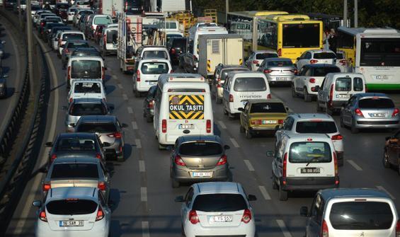 Yüz binlerce sürücüyü ilgilendiren haber