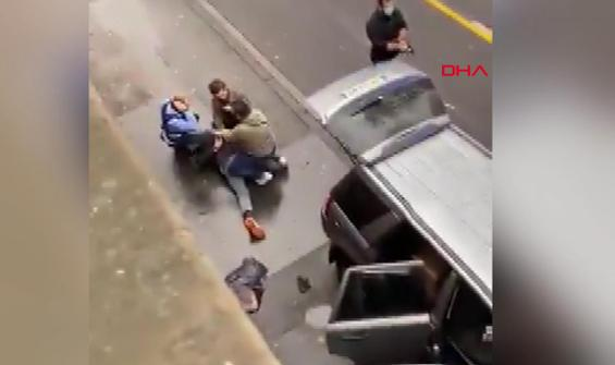 Almanya'da feci kaza! 2 ölü 15 yaralı