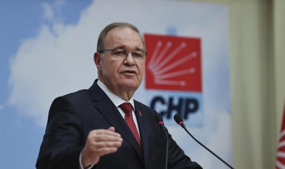 CHP'den 'asgari ücret' açıklaması
