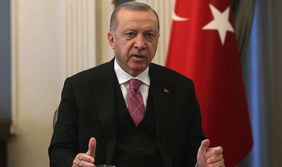 Cumhurbaşkanı Erdoğan'dan sosyal medya şirketlerine uyarı