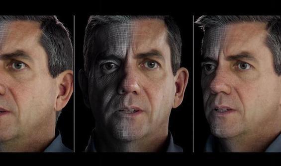 Dünyanın en gerçekçi 'dijital insanı' tanıtıldı