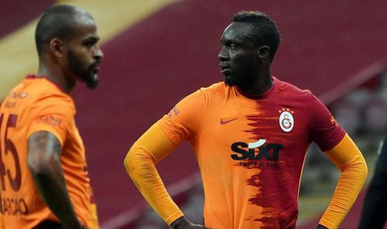 Diagne ile ilgili ırkçı yorum! Galatasaray'dan sert tepki