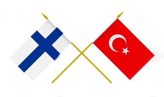 Finlandiya-Türkiye iş birliği Yunanistan'ı rahatsız etti