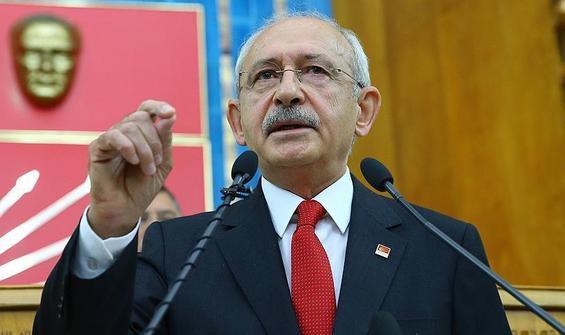 Kılıçdaroğlu'dan tedbirlerle ilgili açıklama