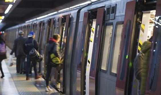 Metro İstanbul'dan sefer saati düzenlemesi