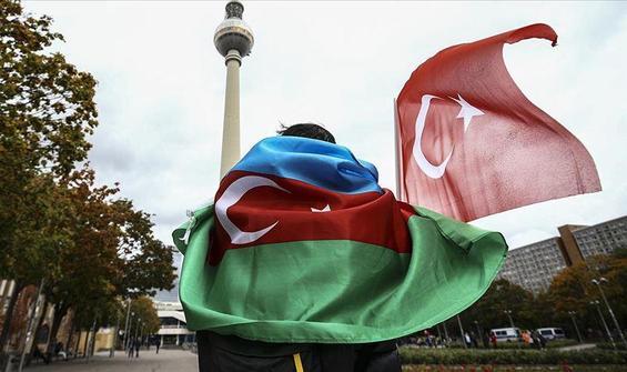 MSB'den 'Karabağ' açıklaması