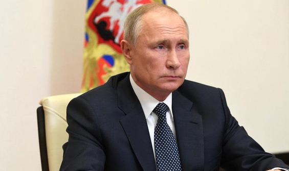 """""""Kremlin arazisinde intihar etti"""""""