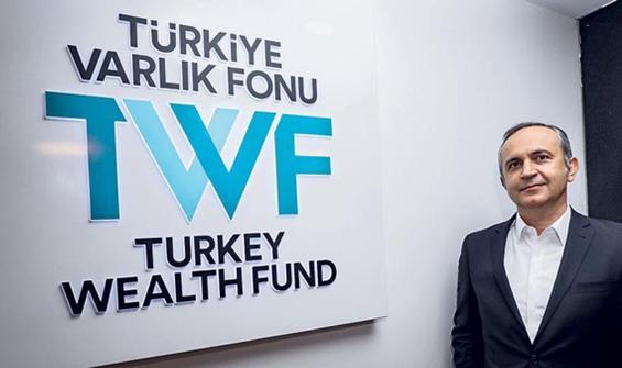 Varlık Fonu'ndan Borsa İstanbul açıklaması