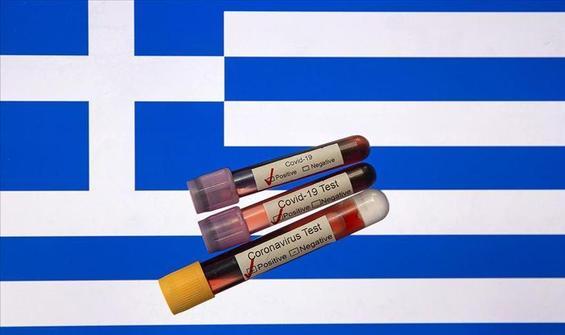 Yunanistan'da 'Covid-19' soruşturması