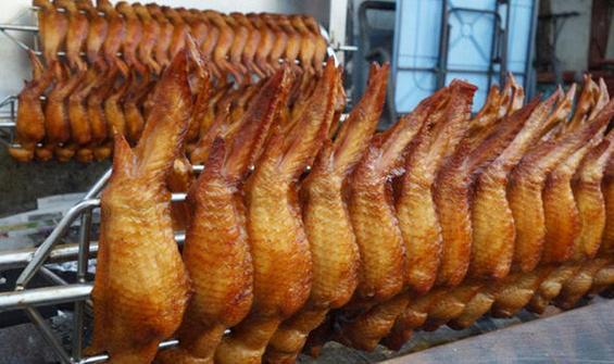 Hayvan öldürülmeden üretilen etin satışı onaylandı!