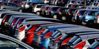 Otomotiv satışları Kasım'da arttı