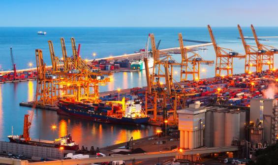 Kasım ayında ihracat düştü, ithalat arttı