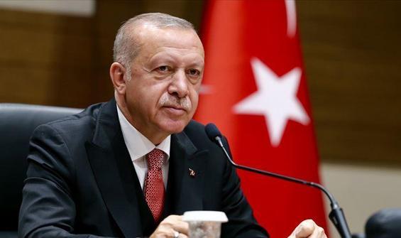 Cumhurbaşkanı Erdoğan'dan 'Engelliler Günü' mesajı