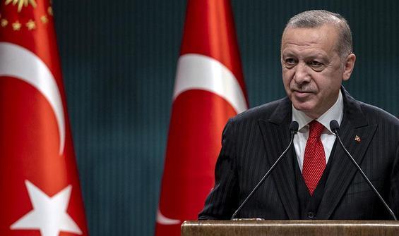 Erdoğan'dan 'Ordu Katar'a satılmış' sözlerine tepki