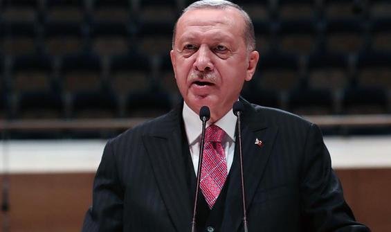 Erdoğan: Jakoben zihniyetten Türk müziği de nasibini aldı