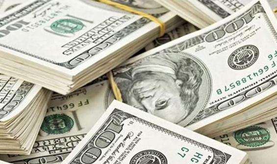Enflasyon sonrası dolar yükselişe geçti