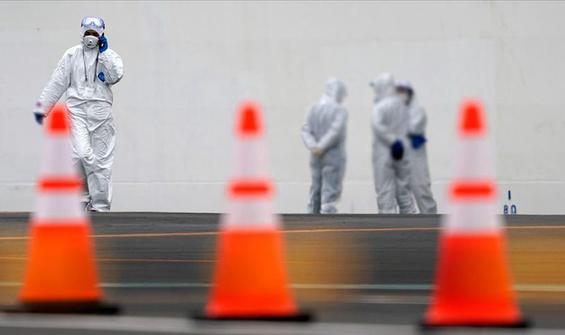Koronavirüsten ölümler 1.5 milyonu aştı