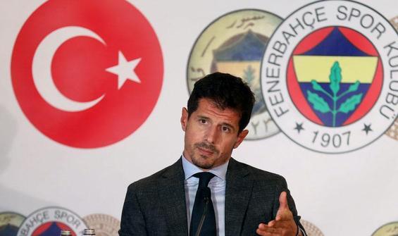 Emre Belözoğlu: En büyük şampiyonluk adayı Fenerbahçe'dir