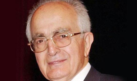 Eski bakanlardan Nevzat Ayaz hayatını kaybetti