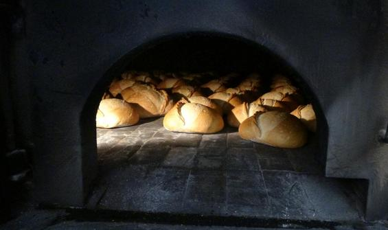 Karadeniz'de 2 ilçenin 'ekmek' tartışması