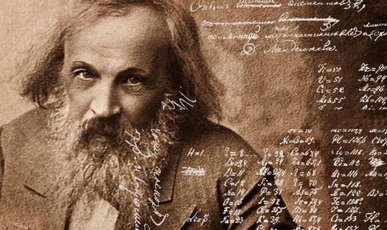 Ünlü Rus kimyager Mendeleyev casus çıktı