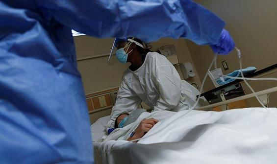 ABD'de alarm: Sağlık sistemi çökmek üzere!