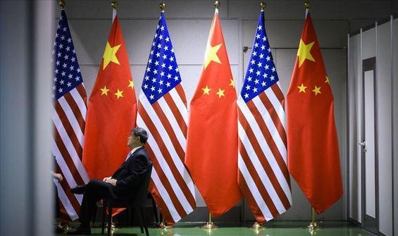 ABD: Çin demokrasi ve özgürlüğün en büyük tehdidi