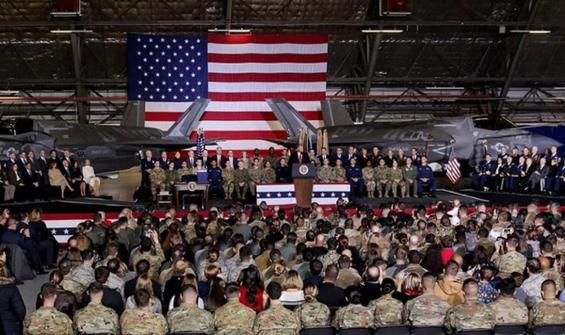 ABD'nin savunma bütçesinde 'Türkiye' detayı