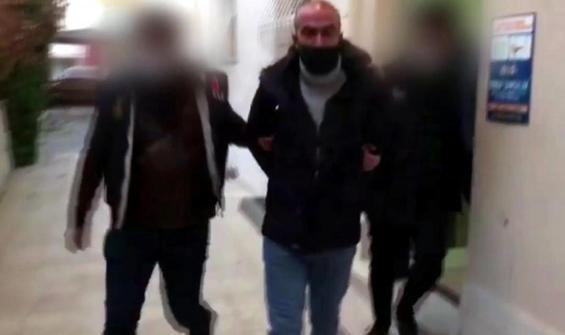 Ankara'da 'Turgutlar' suç örgütüne operasyon