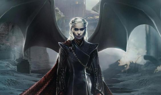 House of the Dragon'dan ilk fotoğraflar geldi