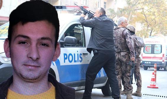 Kahramanmaraş saldırısının faili Suriyeli mi? Açıklama geldi