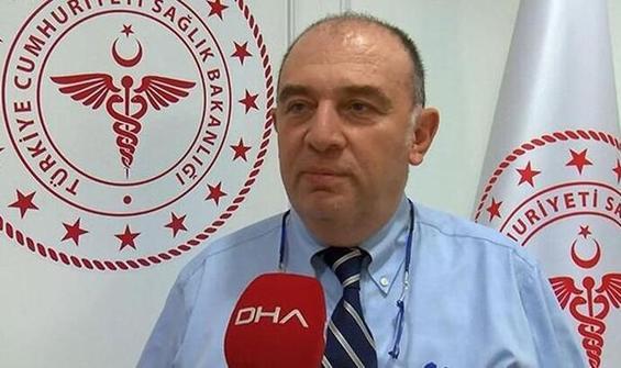 Bilim Kurulu üyesi Prof. Kara'dan 'aşı' sorularına yanıt