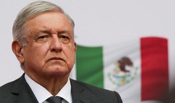 Obrador'dan şaşırtan maske açıklaması: Gerekli değil