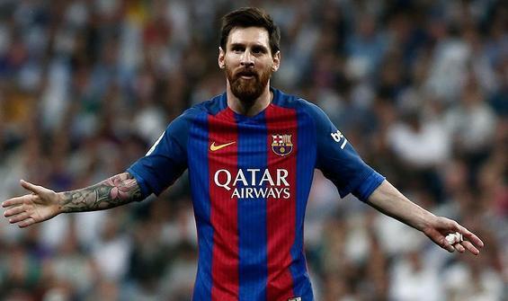 Messi için 'PSG' iddiası