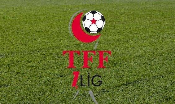 TFF 1. Lig'de iki maça koronavirüs ertelemesi