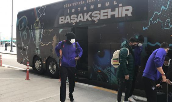 Başakşehir, PSG deplasmanında