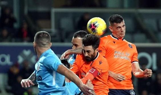 Başakşehir-Gaziantep FK maçıyla ilgili flaş değişiklik