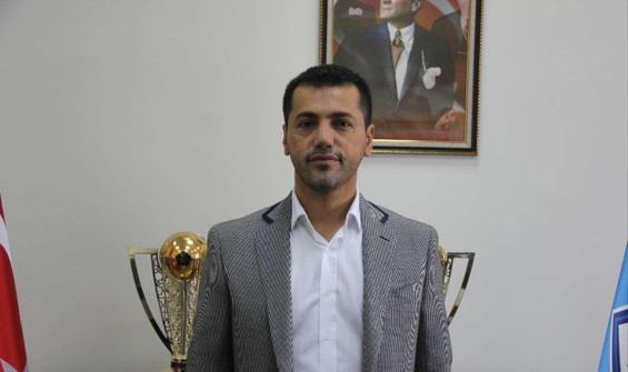 Büyükşehir Belediye Erzurumspor'da istifa
